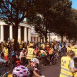 Radtour gegen Tihange und Doel