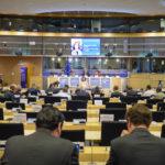 Wahl der neuen EU-Kommission: Warum ich mit 'Enthaltung' stimmen werde