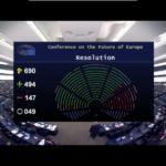 Europaparlament bringt größten EU-Reformprozess seit dem EU-Konvent auf den Weg