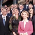 EU-Kommissare versäumen geschlossen Offenlegung ihrer finanziellen Interessen
