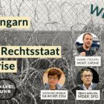 WEBINAR: Ungarn, Polen und Co. – Der europäische Rechtsstaat in der Krise