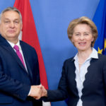 Emergency law in Hungary: Von der Leyen must stop payments to Orban's government