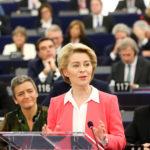 Privater Beratervertrag für Ursula von der Leyen: EU-Kommission muss Hintergründe aufklären