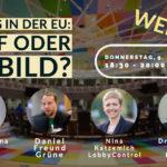 WEBINAR: Lobbying in der EU – Sumpf oder Vorbild?
