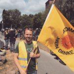 Geplantes belgisches Endlager: Vorgehen ist undemokratisch, Stimmen aller Betroffenen in den Grenzregionen müssen gehört werden