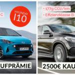 Abwrackprämie: Deutsche Autoindustrie erntet ihre Lobbyfrüchte